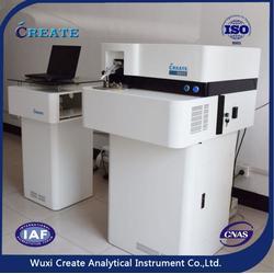 太仓直读光谱仪|创想分析仪器|冶金行业直读光谱仪图片