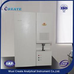 创想分析仪器、红外碳硫分析仪、红外碳硫分析仪报价图片
