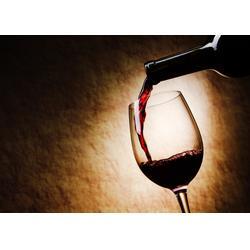 红酒俏佳人-御草国香堂-汉南区红酒图片