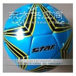 高品质车缝足球图片