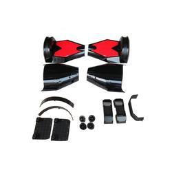 平衡车配件供应商-无锡平衡车配件-顺财滑板车信誉高图片