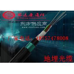 72芯GYTA72芯室外层绞光缆中国三网通信制造图片