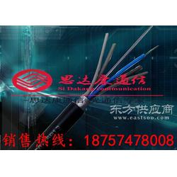 12芯GYXTW架空光纜廠家報價圖片