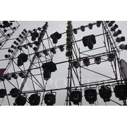 舞台灯光、武汉音响会议系统、农民工表演的舞台灯光图片
