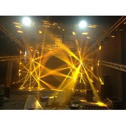 茅箭区 舞台灯光-武汉九华视讯(在线咨询)舞台灯光设备租赁图片