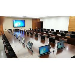 智能会议平台-会议室智能会议平台-武汉九华视讯图片