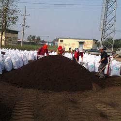 大兴区羊粪腐熟肥,丰农有机肥,羊粪腐熟肥制作图片