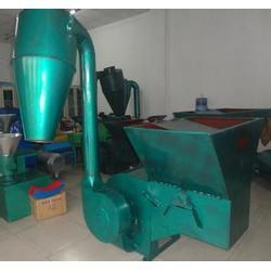 白城粉碎机|丰农有机肥(在线咨询)|小型粉碎机报价图片