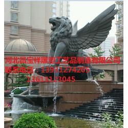 宿州铜狮子、动物铜雕、纯铜狮子图片