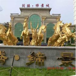 大型铜马车生产厂 大型铜马车 铜马车生产厂