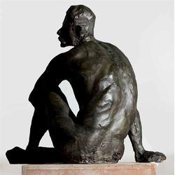 西方人物銅雕-昌寶祥銅雕-西方人物銅雕生產廠圖片