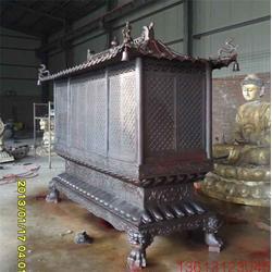 寺庙香炉-昌宝祥铸铜香炉(在线咨询)-寺庙香炉图片