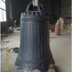 大型铜钟厂家-昌宝祥铜钟定制(在线咨询)-铜钟厂家图片