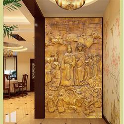 北京铜浮雕_铜浮雕壁画厂_昌宝祥铜雕(优质商家)图片