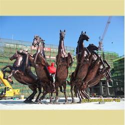 大型铜马车|大型铜马车|昌宝祥铜雕厂图片