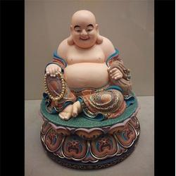 3米弥勒佛铜像 昌宝祥铜雕(在线咨询) 弥勒佛铜像图片