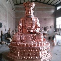 陕西铜佛像|昌宝祥铜雕|大型铜佛像图片