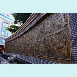 铸铜浮雕厂家-铸铜浮雕-昌宝祥铜雕(查看)图片