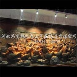 昌宝祥铜浮雕厂(图)|医院铜浮雕壁画|铜浮雕壁画图片