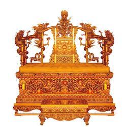 铜龙椅厂家加工-邯郸铜龙椅厂家-昌宝祥铜雕(查看)图片