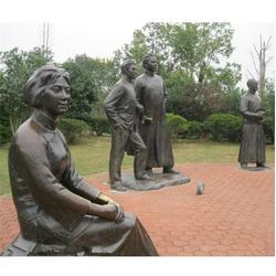 乐器人物雕塑-爆米花人物铜雕(在线咨询)-人物雕塑图片