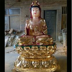 观音菩萨铜佛像-昌宝祥铜雕(在线咨询)观音铜佛像图片