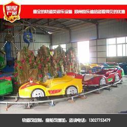 水陆战车游乐设备现货供应儿童游乐设备图片