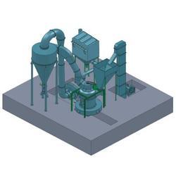 高要高压雷蒙磨-7r高压雷蒙磨-鑫源机械(推荐商家)图片