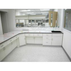 厂家直供实验台,理化板中央实验台,实验室工作台图片