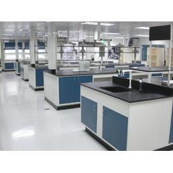 新款热销全钢实验台,理化板实验台,中央台,高温台图片