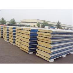 岩棉复合板-龙天豪-岩棉复合板厂图片