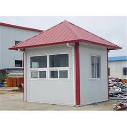 衡水彩钢活动房_龙天豪_彩钢活动房生产厂家图片