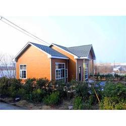 轻钢别墅建造-轻钢别墅-龙天豪(查看)图片
