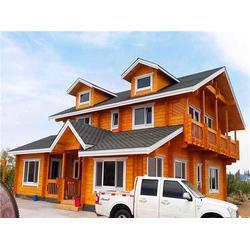 轻钢别墅装修,轻钢别墅,龙天豪(查看)图片