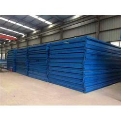 折叠式活动房-折叠式活动房生产厂家-龙天豪图片