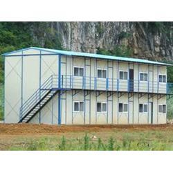 钢结构-龙天豪-钢结构厂家图片