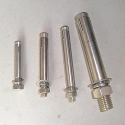 内膨胀、双科膨胀栓型号、内膨胀螺栓标准图片