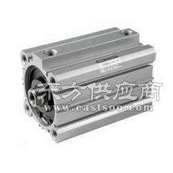 smc薄型气缸 CDQ2A32-125DCM图片