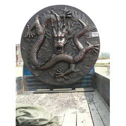 山东铜浮雕|领航工艺品|校园铜浮雕厂家图片