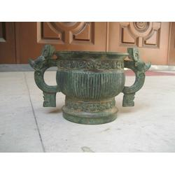 领航工艺品,重庆哪里定做青铜器图片