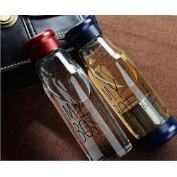 广告杯、诗如意(优质商家)、双层玻璃杯广告杯子图片