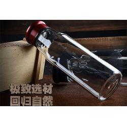 石家庄玻璃杯厂-广告玻璃杯厂家-诗如意免费印字厂家直销图片