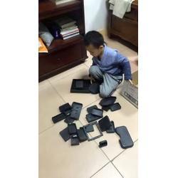 夹具料-知塑-黑色夹具料图片