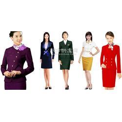 番禺区工作服、职业装等统一服装定做厂家,专业定制制服、工作服厂家图片