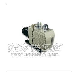 旋片结构式真空仪器旋片真空泵2XZ-1图片