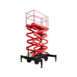固定式升降机|太仓升降机|纽安特物流设备图片