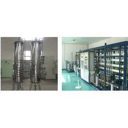 无锡纯水设备|纯水设备|恒焱净化设备图片