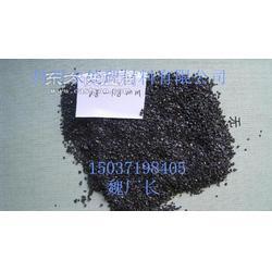2-4mm无烟煤滤料水过滤供应商图片