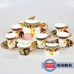 纯手工咖啡杯定制图片