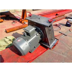 迪砂抛丸�I 机叶轮 钢结构抛丸机 万通Q035Z10图片